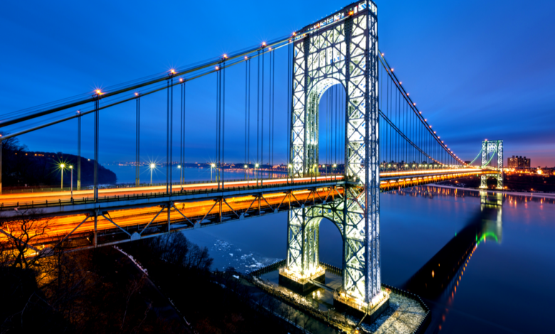 Noted News New Jersey NJ Sues Suing Lawsuit New York NY Remote Worker Commute Taxes