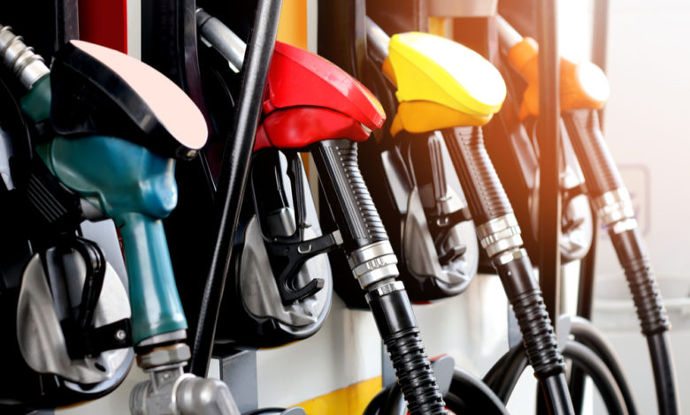Noted News Fuel Prices Rising