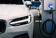 Noted News Huawei Electric Car