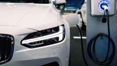 Photo of Huawei Gets Into Electric Cars