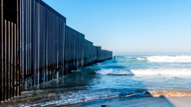Photo of Mexico Trying to Slow Down Migration Across US Border