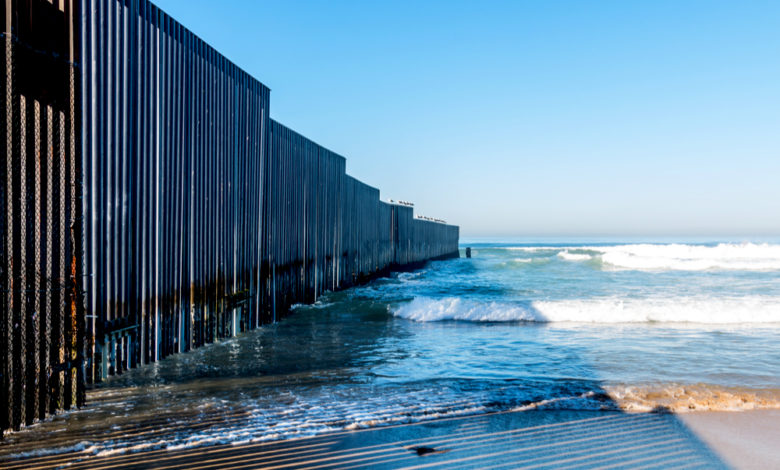 Noted News Mexico Border Immigration