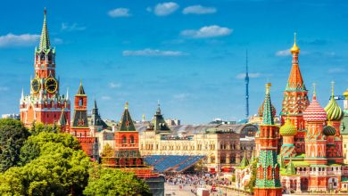 Noted News US Russia Sanctions